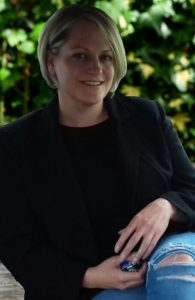 Big Chief Hemp Founder Mandy Tusz